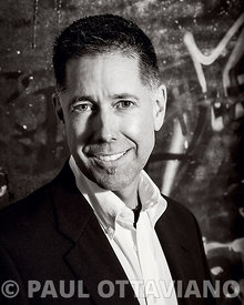 Business Portraits Portland Oregon by Paul Ottaviano