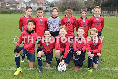 Orpington Primary Schools' Football photos