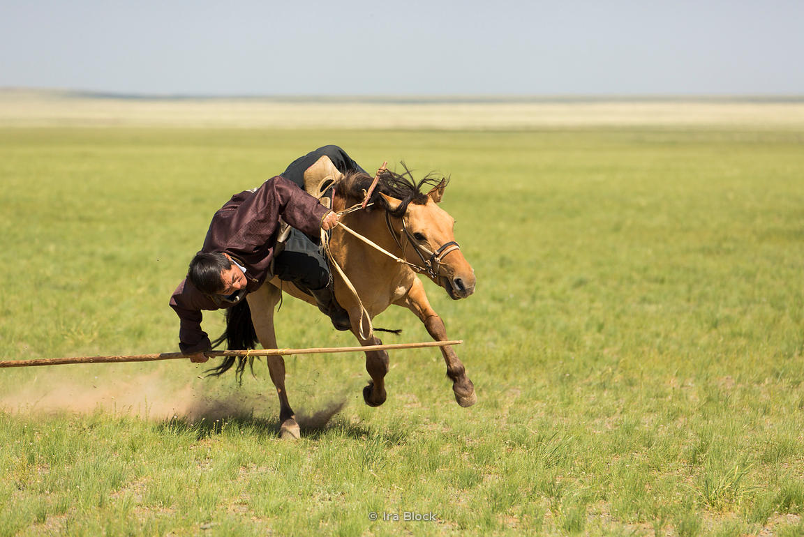 Ira Block Photography Naadam Is A Traditional Festival