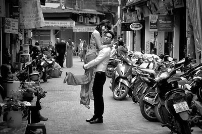 Vietnam - rues photos