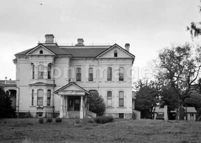 Meeker Mansion in Puyallup, Washington