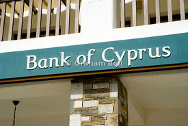 bank of cyprus paphos cyprus
