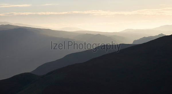 Lake District Sunrise