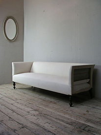French house made sofa photos