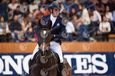 Epaillard Julien (FRA) and QUATRIN DE LA ROQUE LM