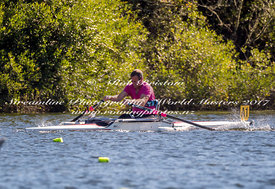 Taken during the World Masters Games - Rowing, Lake Karapiro, Cambridge, New Zealand; Tuesday April 25, 2017:   4984 -- 20170425130941