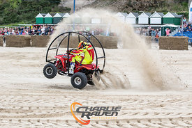 Bournemouth Wheels Festival 2016