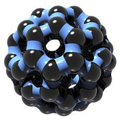 Buckminsterfullerene #15
