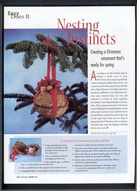 Publication Design photos