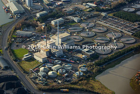Belfast Treatment Plant and Works