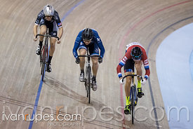 Men Keirin 1/2 Final, 2017/2018 Track Ontario Cup #2, Mattamy National Cycling Centre, Milton On, January 14, 2018