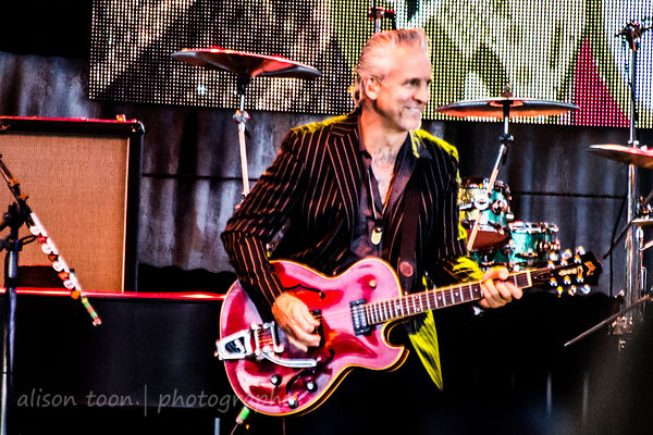 Pat Benatar and Neil Giraldo photos