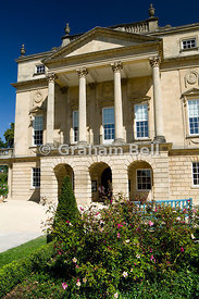 Holburne Museum of Art Bath, Somerset, England