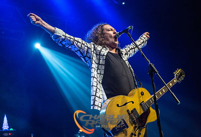 The Wonderstuff - O2 Academy Bournemouth 16.12.16 photos