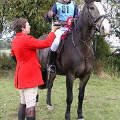 12th October 2014 OBH Hunter Trial photos