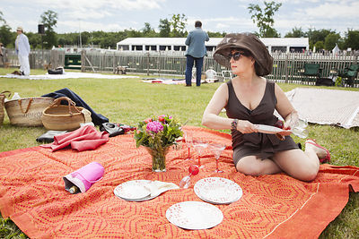 A day at the races : the Diane Grand Prix