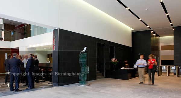 11 Brindleyplace, Birmingham, West Midlands.