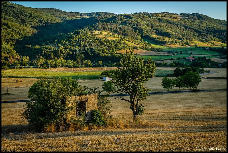 Auvergne photos