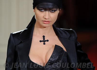 Eymeric Francois Haute Couture 2008-2011 photos