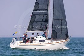 MS Amlin QT, GBR1972, Ecume de Mer, Poole Regatta 2018, 20180526499