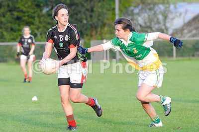 Ladies SFC | Aodh Ruadh v Carrickmore | 130717  photos