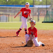 04-08-17 West Texas Elite 9U photos