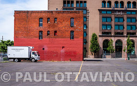 Quiet Time in the Town | Paul Ottaviano Photography