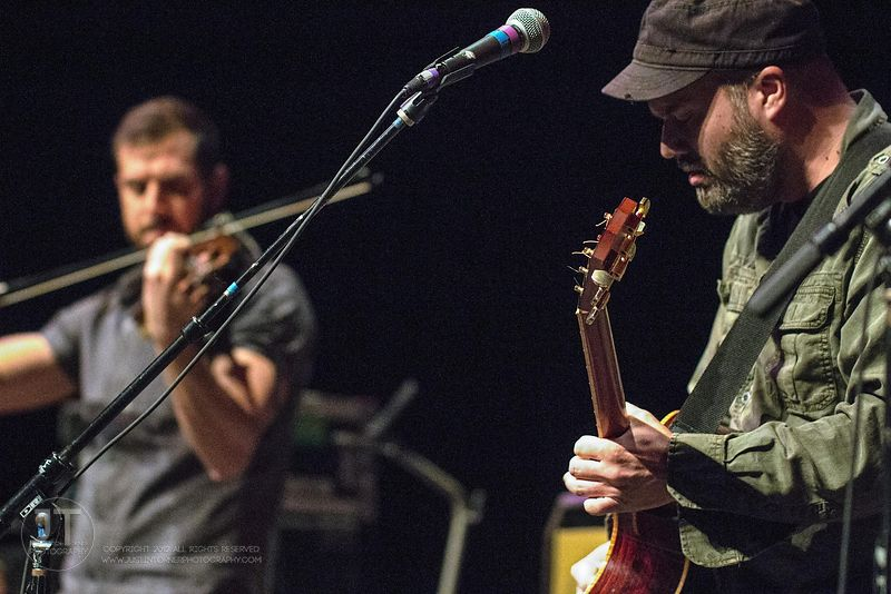 Hoopla - Cornmeal, Englert Theatre, December 19, 2014 photos