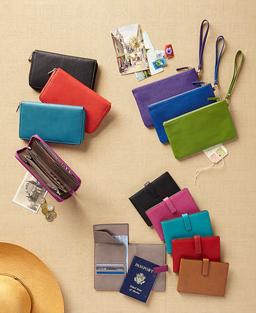 assorted purse group image