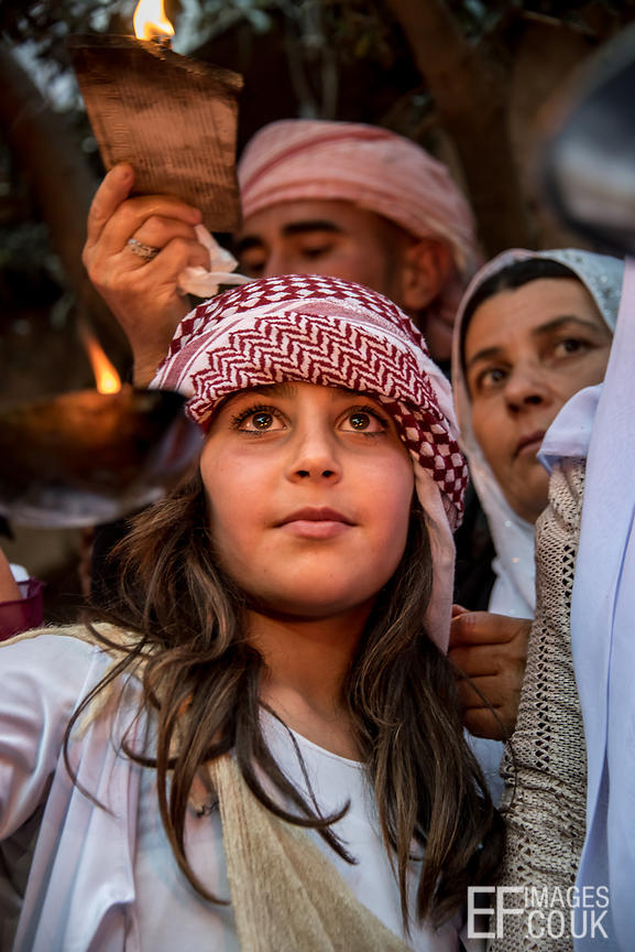 Sere Sal Or Yezidi New Year Iraq