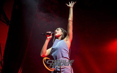 Dua Lipa - O2 Academy, Bournemouth 06.10.17 photos