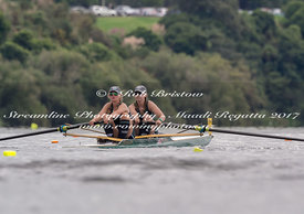 Taken during the NZSSRC - Maadi Cup 2017, Lake Karapiro, Cambridge, New Zealand; ©  Rob Bristow; Frame 1190 - Taken on: Friday - 31/03/2017-  at 13:29.00