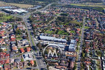 Casula Aerial Photography photos