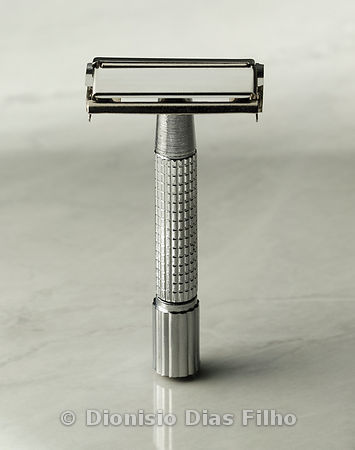 Antique Shaver