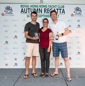 RHKYC Autumn Regatta 2017RHKYC Autumn Regatta 2017