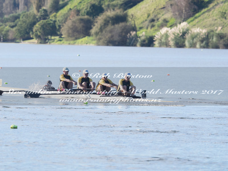 Taken during the World Masters Games - Rowing, Lake Karapiro, Cambridge, New Zealand; ©  Rob Bristow; Frame 543 - Taken on: Tuesday - 25/04/2017-  at 09:06.12
