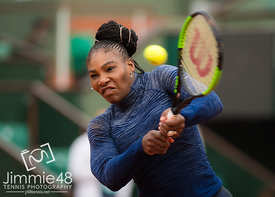 2018 Roland Garros - 23 May