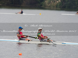 Taken during the World Masters Games - Rowing, Lake Karapiro, Cambridge, New Zealand; ©  Rob Bristow; Frame 3457 - Taken on: Sunday - 23/04/2017-  at 16:49.35