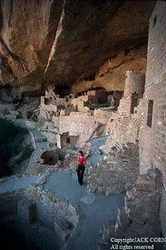 Mesa Verde NP, cliff dwellings
