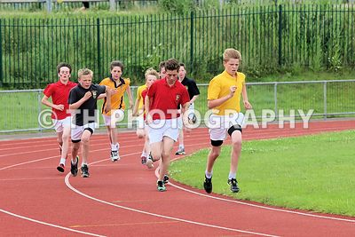 SENIOR SPORTS DAY. 1st July 2016. photos