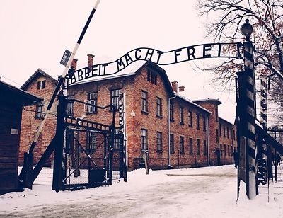 Auschwitz, Poland photos