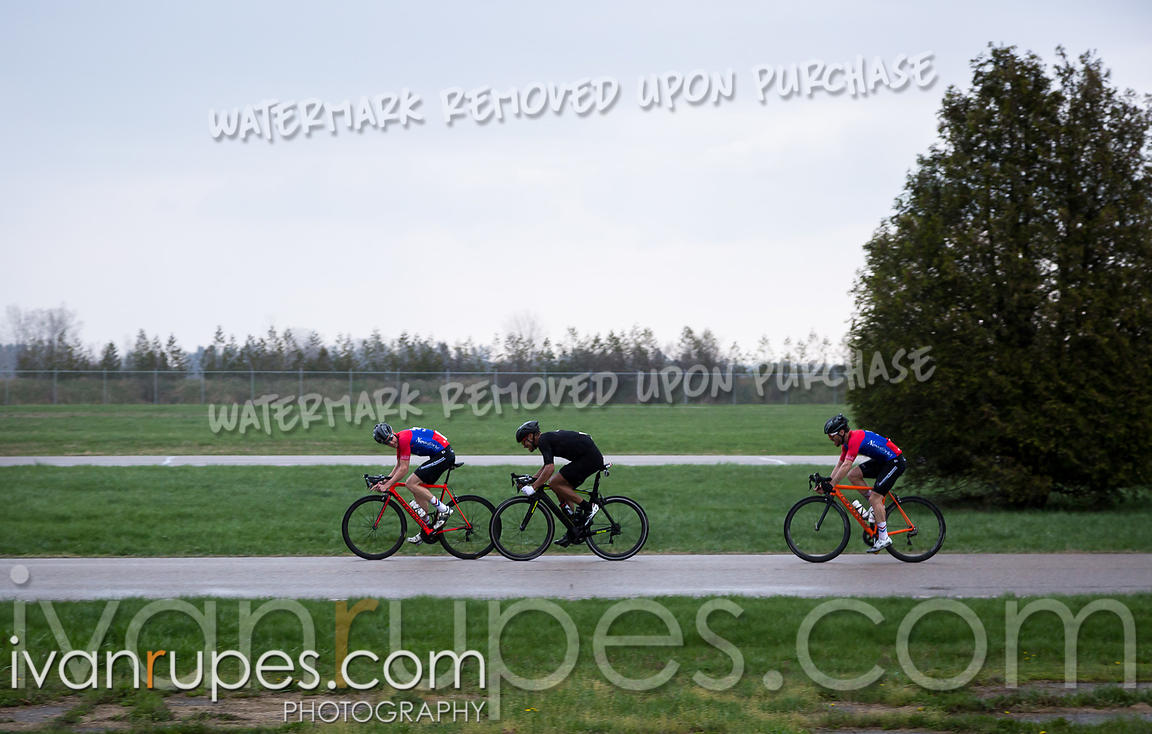 Ontario Police College Criterium, May 6, 2018