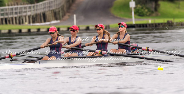 Taken during the NZSSRC - Maadi Cup 2017, Lake Karapiro, Cambridge, New Zealand; ©  Rob Bristow; Frame 1075 - Taken on: Friday - 31/03/2017-  at 12:49.42
