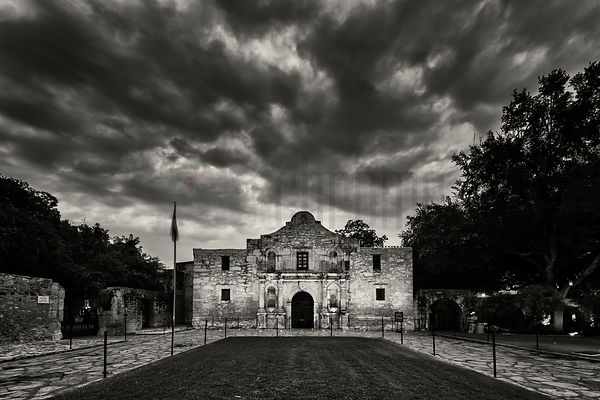 San Antonio, July 2017 photos