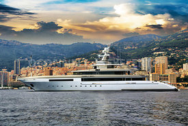 superyacht Family Day
