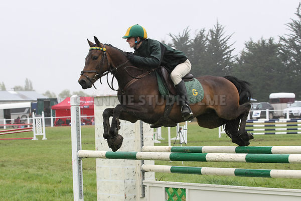 SI Pony Club SJ Champs 2015 photos