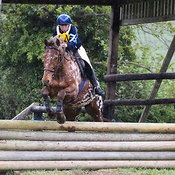 12th May Wickstead XC Class 5 photos