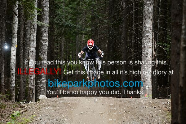 Tuesday May 29th Crank It Up bike park photos