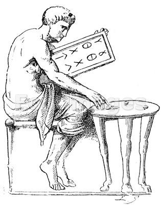 Roman mathematician