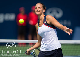 Rogers Cup 2017, Toronto, Canada - 9 Aug 2017